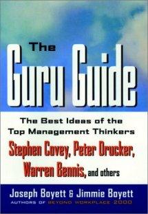 The Guru Guide Cover